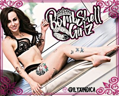 Bombshell Girlz torrent